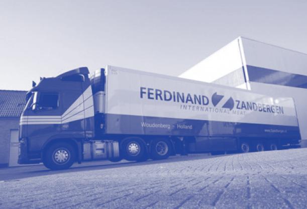 Logo Ferdinand Zandbergen